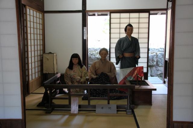 武家屋敷 (6)