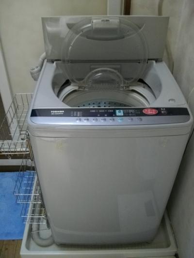 2016.5洗濯機2