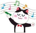 ネコ(ねこと譜面
