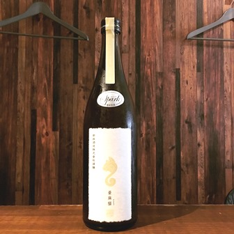 亜麻猫 スパーク 白麹仕込み 純米酒