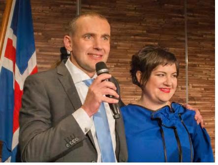 2016 new president iceland