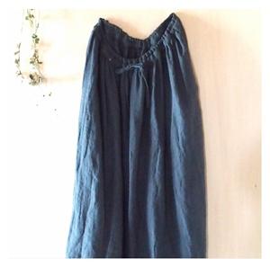 綾織ブルースカート前