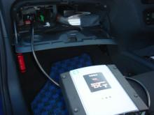 テスター(診断機)担当のブログ-シトロエン C2 TEXA NavigatorTXT