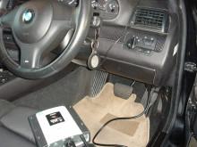 テスター(診断機)担当のブログ-BMW 325(E46)  テスター TEXA