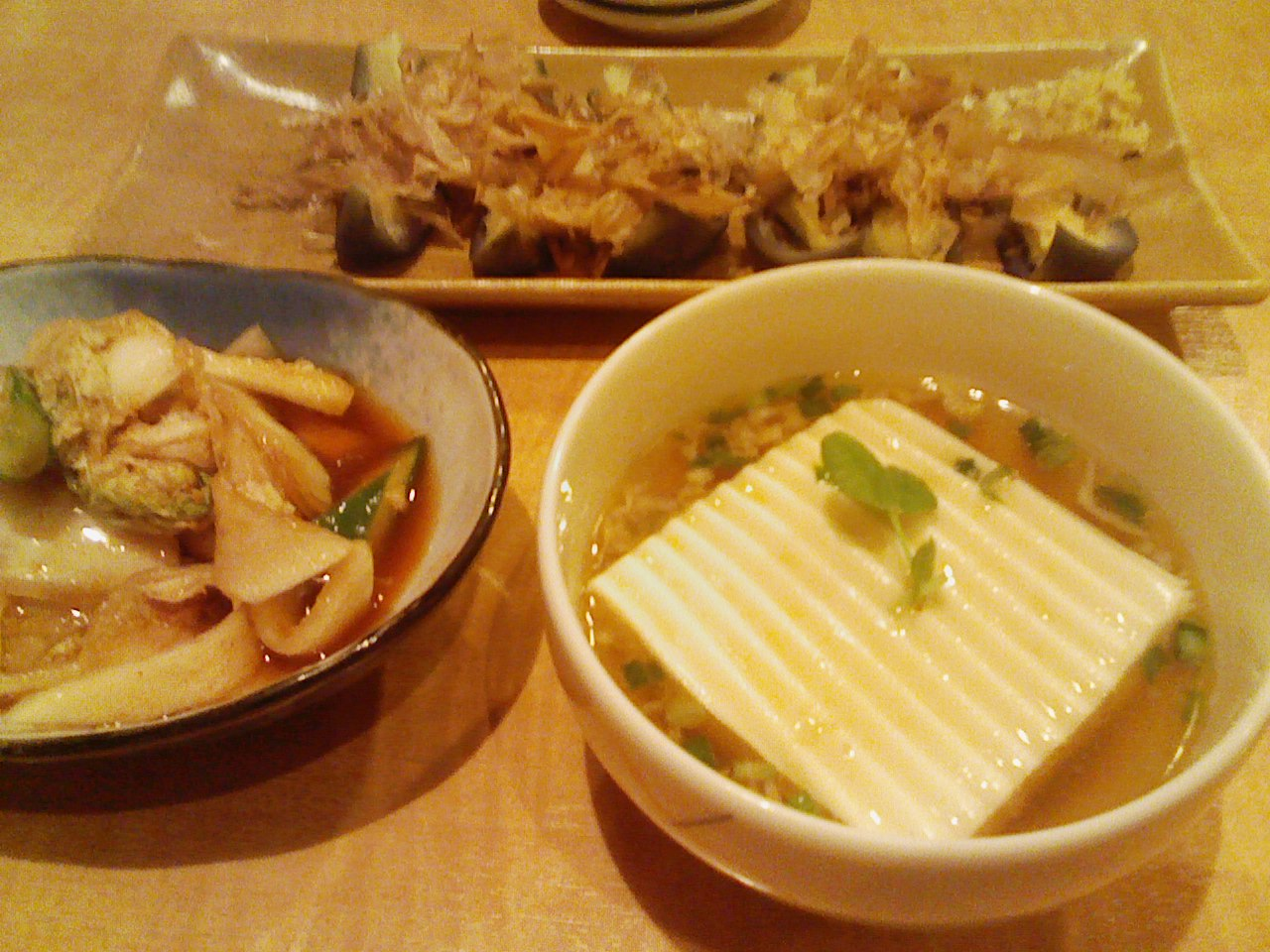 「味奉行」豆腐餃子