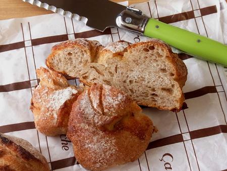 ブルーチーズのパン パンと暮らしのサ・マーシュ/Ca marche