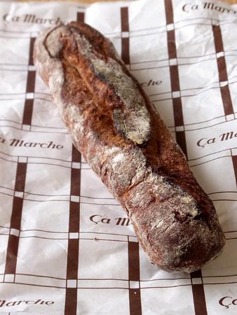 パンと暮らしのサ・マーシュ/Ca Marche