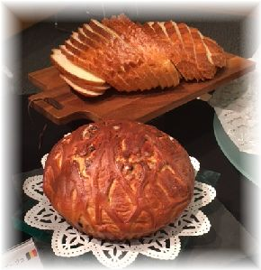 160801 セミナー パン・ドゥ・リエージュ