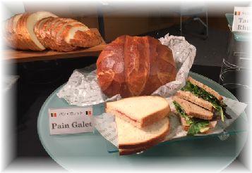 160801 セミナー パン・がレット