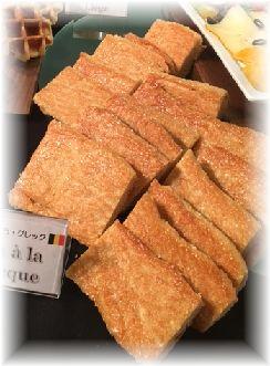 160801 セミナー パン・ア・ラ・グレック