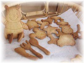 160808 お子さまパン教室 クッキー③