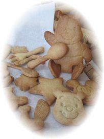 160808 お子さまパン教室 クッキー②