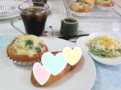 160825 試食(江野・西川・藤井)