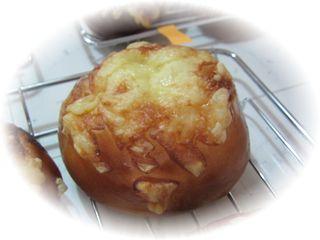 161012 焼込み調理パン②