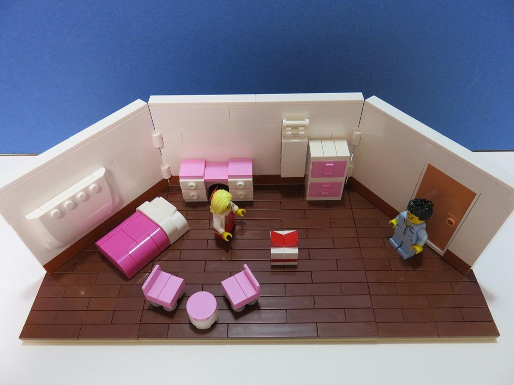 tracy's room 05