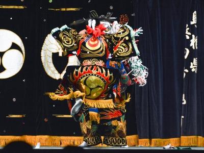 日脚神代神楽社中