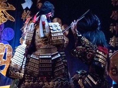 松原神楽社中