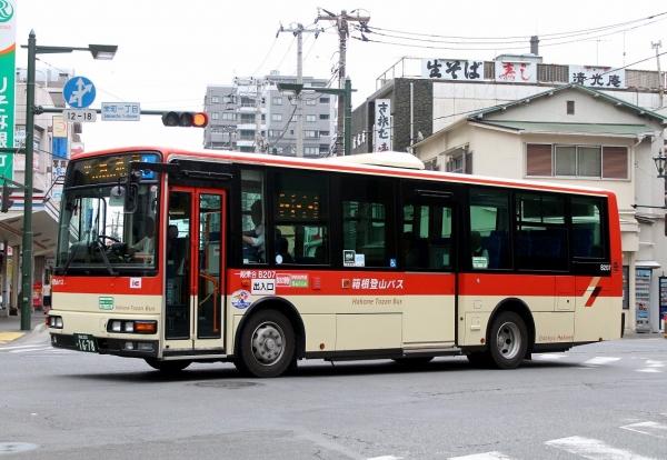 湘南200か1678 B207