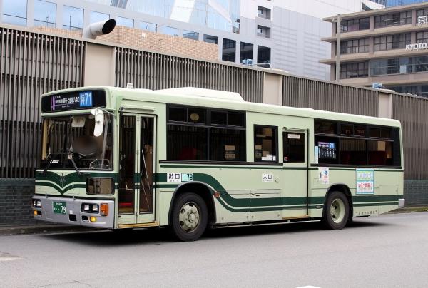 京都200か・・79 Toku71