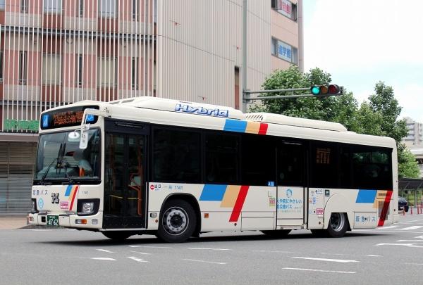 神戸200か4762 1141