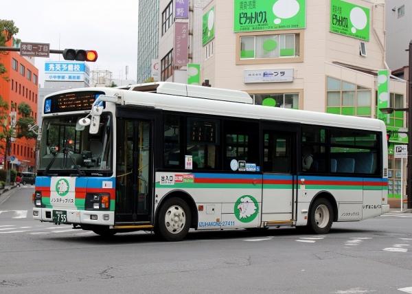湘南200か・755 27411