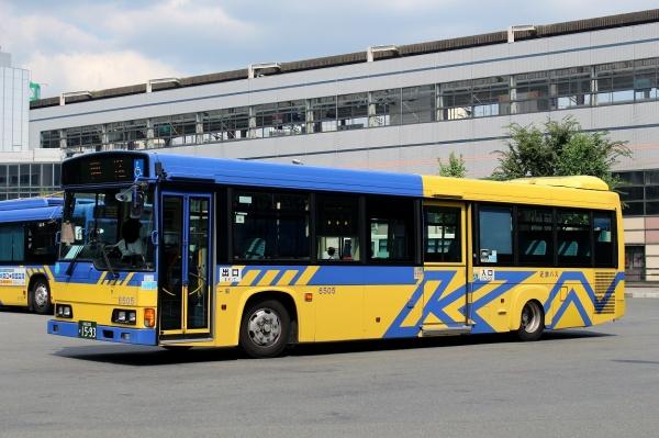大阪200か1593 6505