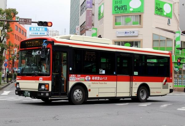 湘南200か1770 B216