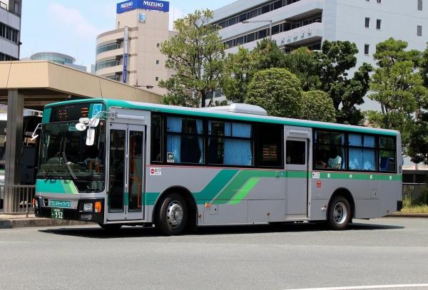 浜松200か・952
