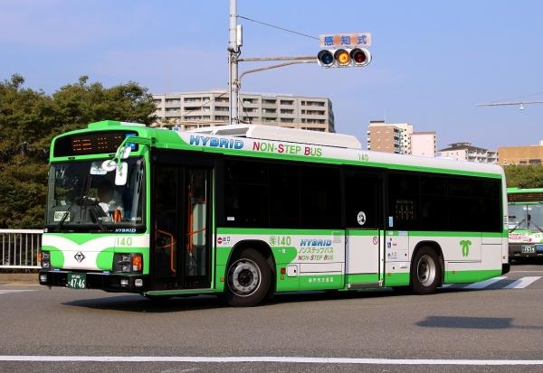 神戸200か4746 140