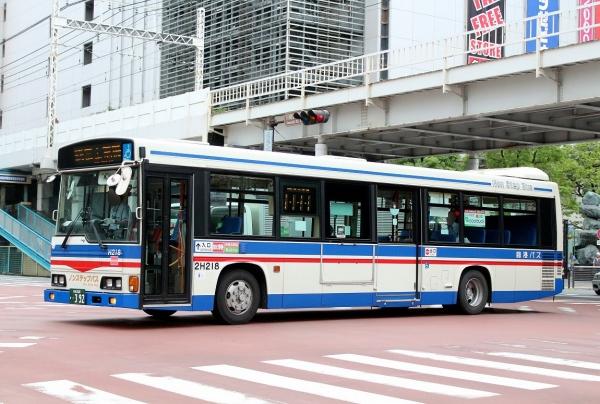 川崎200か・392 2H218
