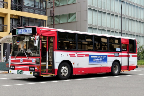 京都200か2946 K177