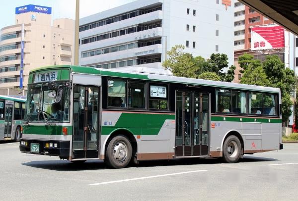 浜松22か2604