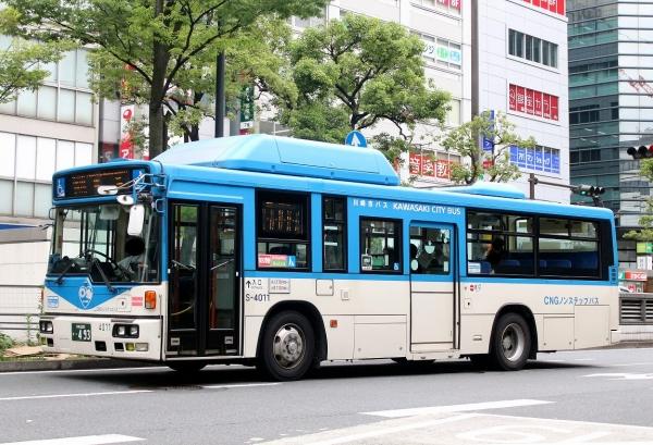 川崎200か・493 S-4011