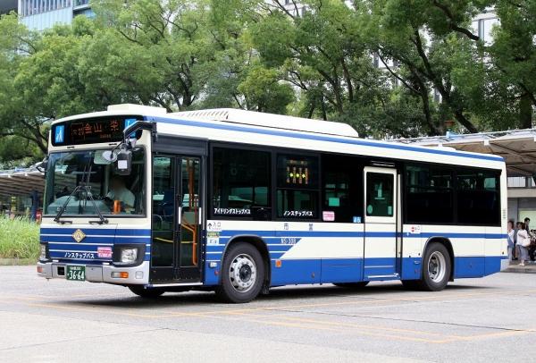 名古屋200か3664 NS-308