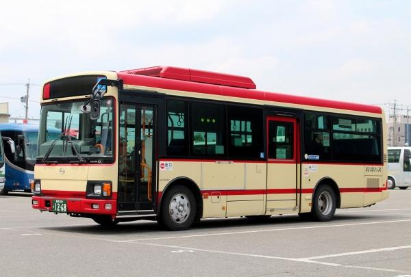 長野200か1268