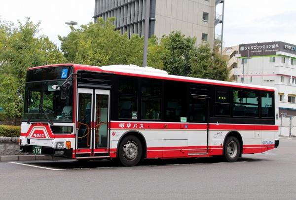 岐阜200か1758