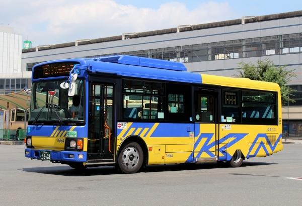大阪200か3868 1554