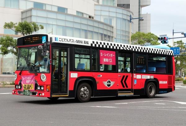 香川200か・151