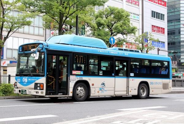 川崎200か・641 S-1005