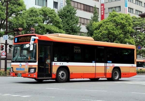 姫路200か1222 3280