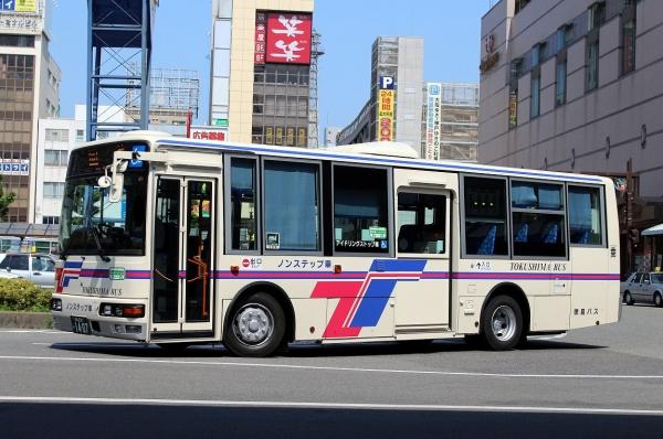 徳島230あ1407