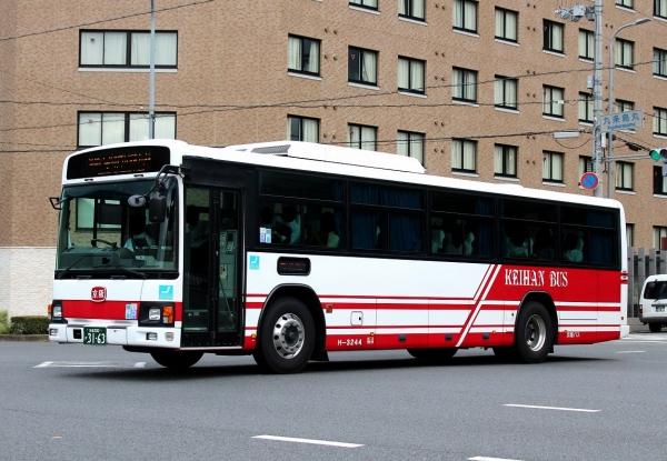 京都200か3163 H3244