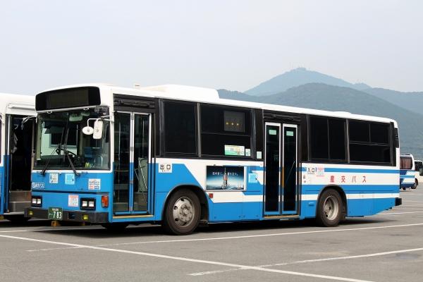 熊本200か・783