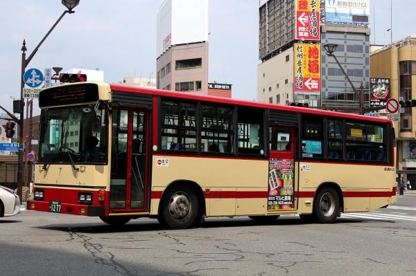 長野200か1277