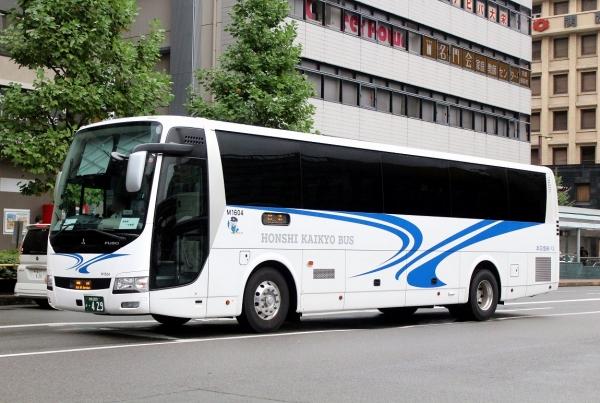徳島200か・429 M1604