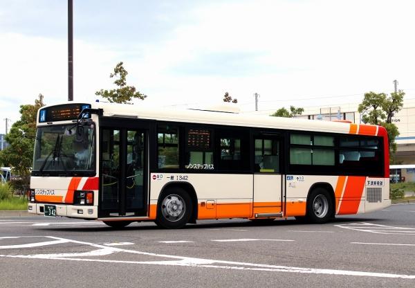 岡山230あ・342 I342