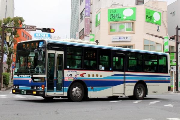 湘南200か・613 B996