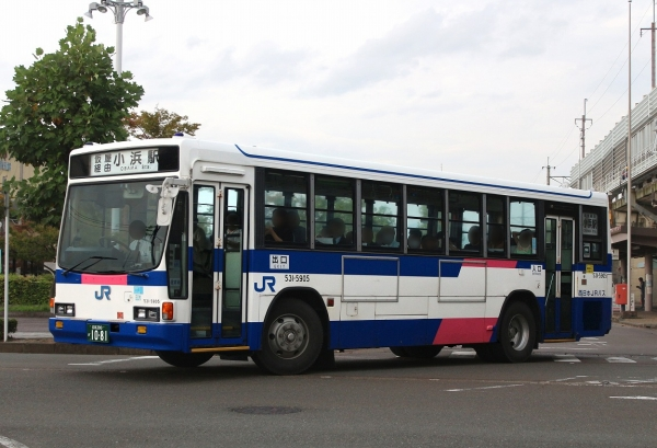 滋賀200か1081 531-5905