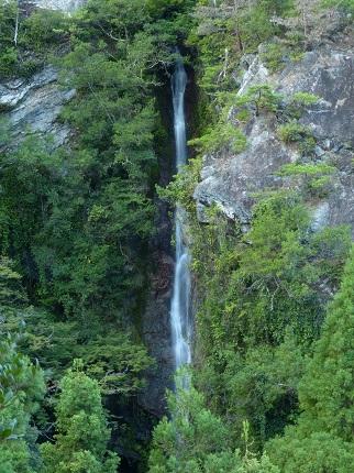 次の滝_その1