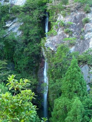 次の滝_その2